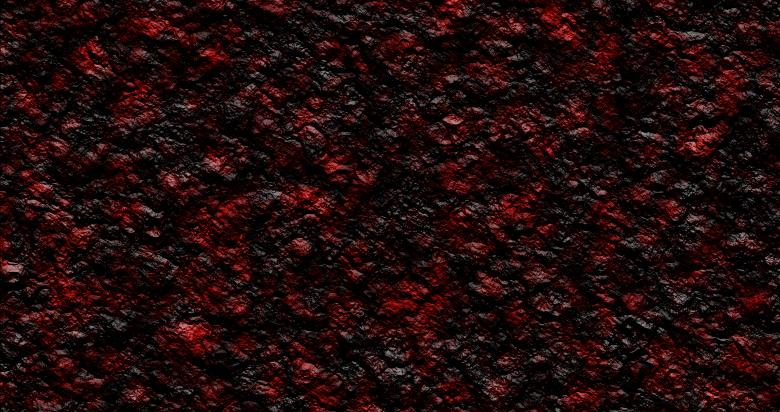 Free Stock Photo of Red Rock Texture Created by Ethan Purchase