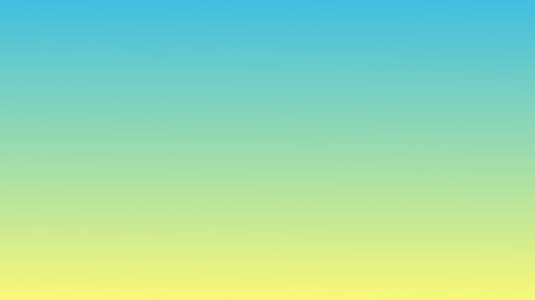 Free Stock Photo of Blue and Yellow Gradient Background Created by Rjdp