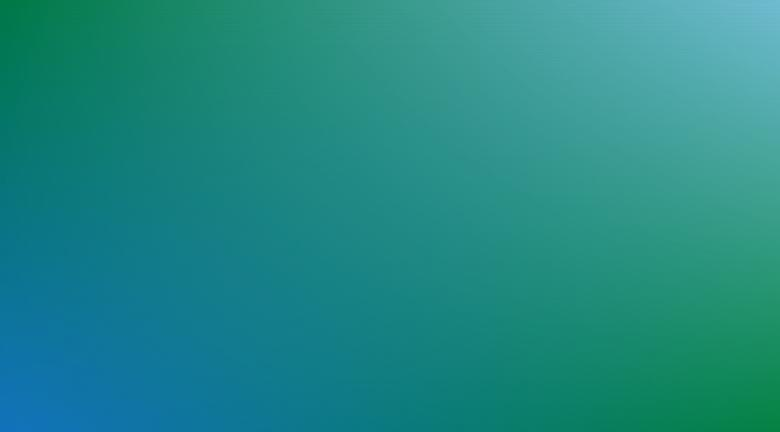 Free Stock Photo of Green and Blue Gradient Background Created by Rjdp