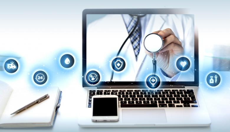 Free stock image of Telemedicine Concept - e-Health created by Jack Moreh