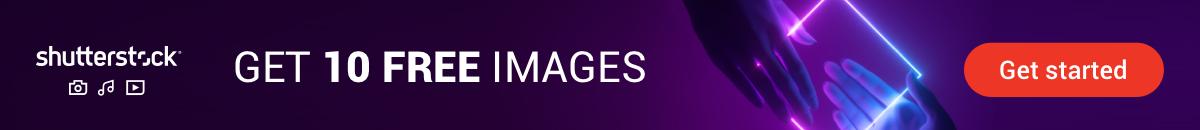 Shutterstock Free Trial